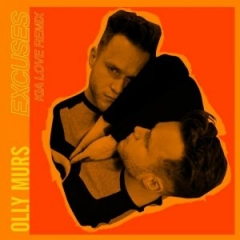 Olly Murs - Excuses (Kia Love Remix)